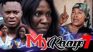 MY REVENGE LAST EPISODE-NEW MOVIE-2019 LATEST NOLLYWOOD NIGERIAN MOVIE