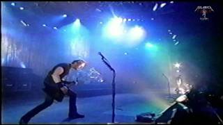 Metallica - Ain't My Bitch - HQ - Reading Festival - 1997