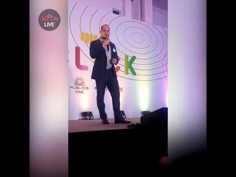Click! by Google and Publicis One: Marc Langenfeld, Programmatic Lead, Publicis Media APAC