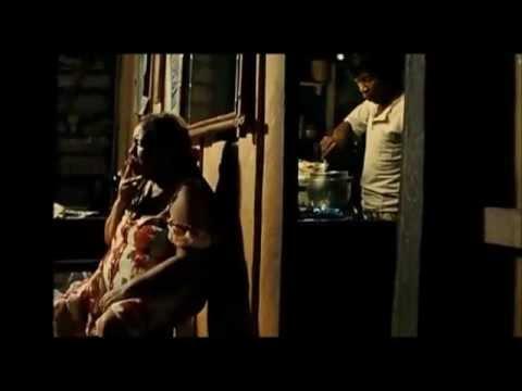 Cena do filme A festa da menina morta, 2008. Diretor: Matheus Nachtergaele)