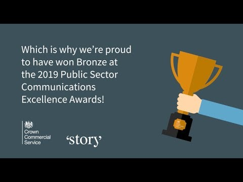 CCS Communications Excellence Awards Film