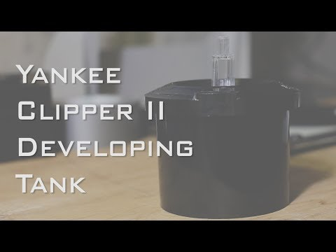 Yankee Clipper II Developing Tank Review | Days of Knight 170817.5-061