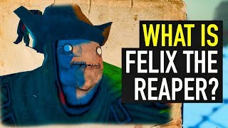 Baixar What Is. . . Felix The Reaper?