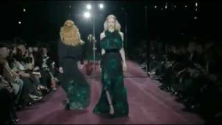 видео Milan Fashion Week: Just Cavalli весна лето 2013