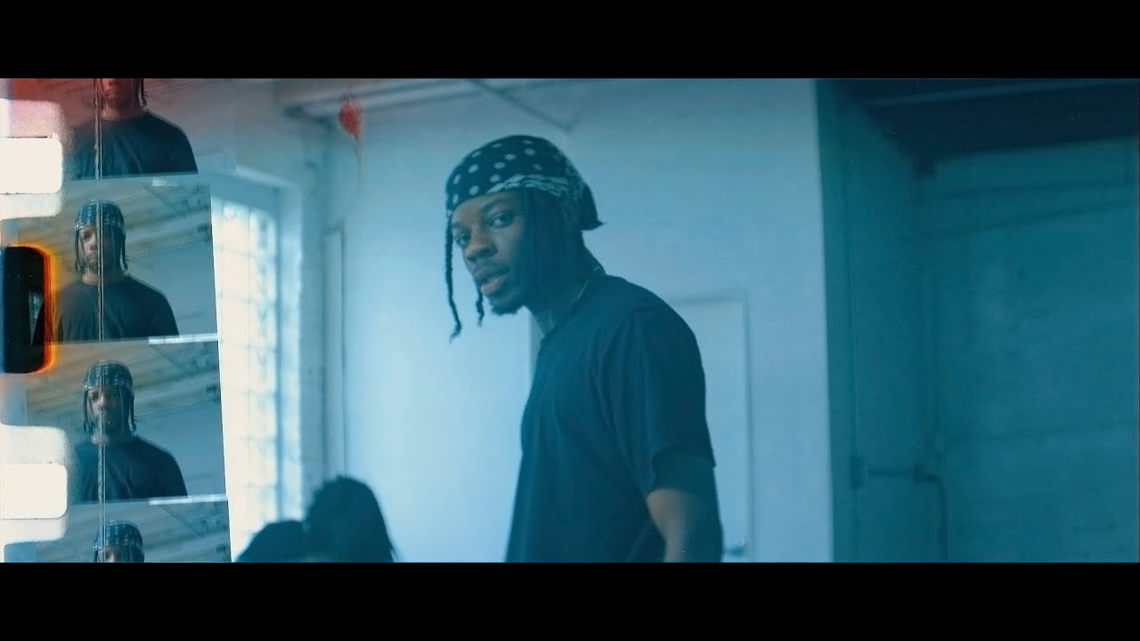 Thutmose - On The Run (Official Performance Video)
