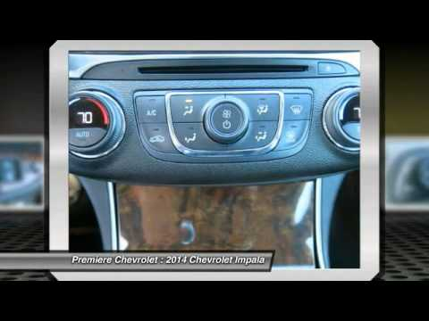 2014 Chevrolet Impala Bessemer AL P2100