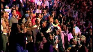 Hard Knock Life & Notorious B.I.G. / Tupac Shakur Tributes @ Madison Square Garden - Jay-Z | evvo123