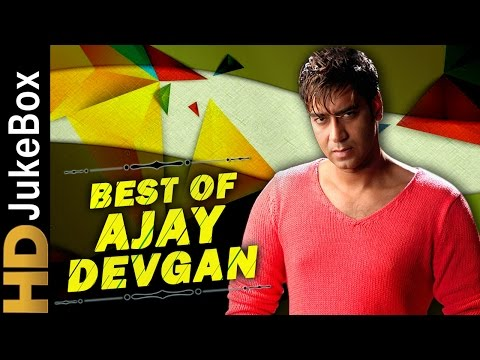 Best Of Ajay Devgan Songs Collection | Ajay Devgan Superhit Songs | Bollywood Evergreen Hindi Songs thumbnail