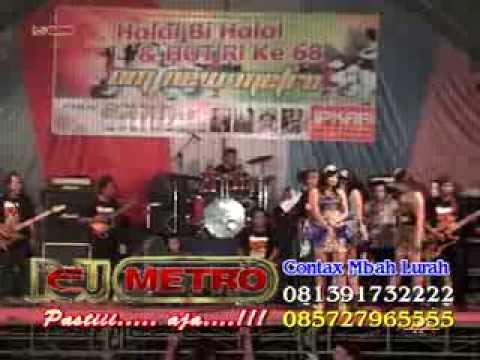 01 Hello - All Artist - Om New Metro Live Karangdowo Pati