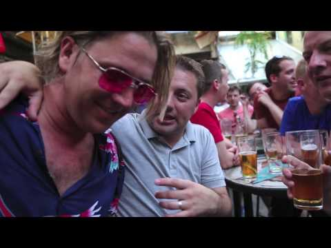 Have Fun! Danny Fingers Travel show.  Budapest, Hungary Season 2 Episode 1