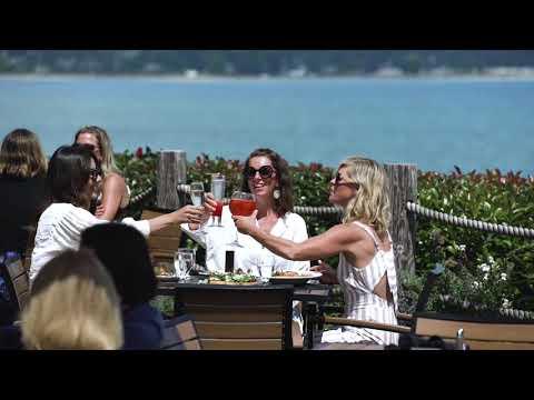 Kingfisher Oceanside Resort & Spa Girlfriend Getaway!