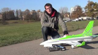 RC Viper Jet preview Flight from Taft Hobby 90mm Impeller by Rc Pilots around the World