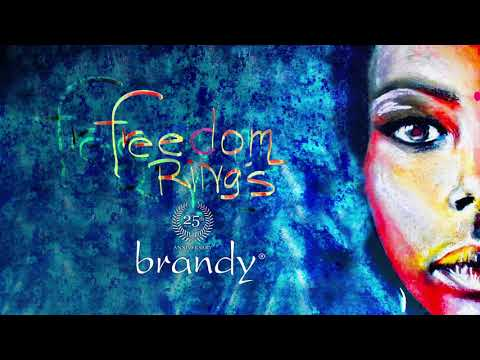 Brandy - Freedom Rings (Official Audio)