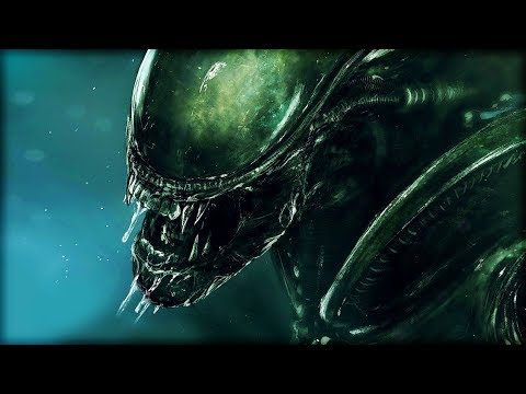 Alien VS Predator 2000 | PLAY AS A XENOMORPH (Alien Campaign Part 1) |