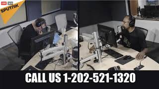 Headlines + Taking YOUR Calls NOW @ 202-521-1320!!!!