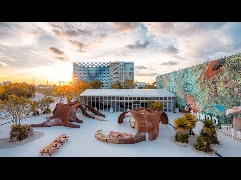 Miami Design District | Getting Ready for Art Basel 2018