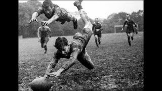 The Evolution of Rugby ᴴᴰ