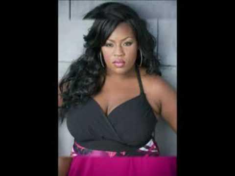 """LaKisha Jones """"So Glad I'm Me"""" (New Single)"""