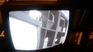 Подключение аналоговой видеокамеры к телевизору(, 2013-11-07T23:36:24.000Z)