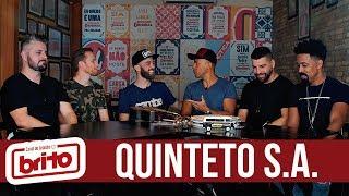 Baixar Quinteto S.A. | Entrevista (Floripa)