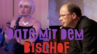 Date mit Bischof Ackermann. Katholische Kirche und Homosexualität. #BischofLSVD