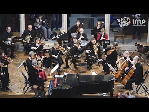 Bach to Baby & London Mozart Players present: Magnificent Mozart