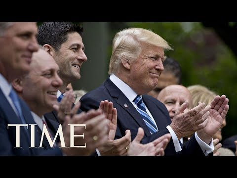Download Youtube: Republican Health Care Bill Would Lead To 23 Million Fewer Americans With Insurance | TIME