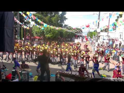 Berlin 2014 - Coruña Drum & Bugle Corps