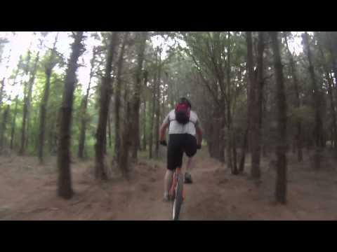 New Longview bike trails