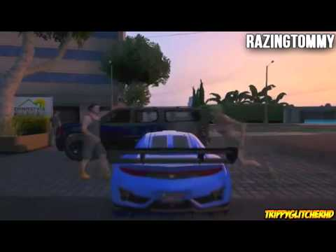 SOLO UNLIMITED MONEY GLITCH GTA 5 Online Car
