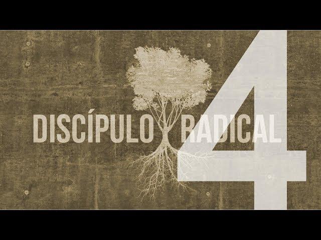 DISCÍPULO RADICAL - 4 de 7 - Simplicidade