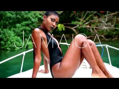 Bella Blair - Jamaica
