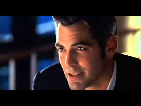 Out of Sight - Bar Scene with George Clooney and JLo (What If?)