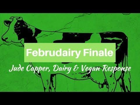 #Februdairy Versus Vegan Debate Death Squad (#VDDS) (reupload)