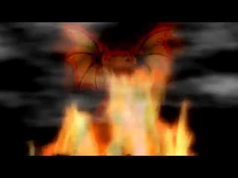 Overkill - Who Tends the Fire (lyric video)