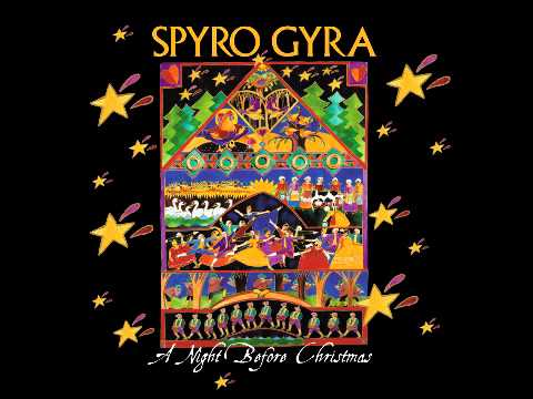 Spyro Gyra - It Won't Feel Like Christmas