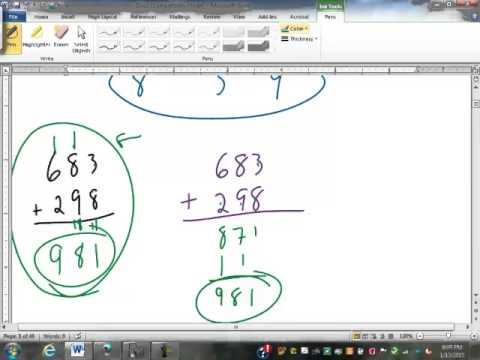 Day 1 Hour 1 Introduction  Math With Business Applications