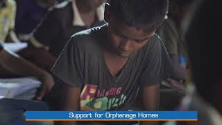 Free After School Education to Students| Support to Orphanages #KaraikalPort #Karaikal