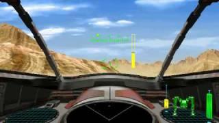G-Nome 1996 PC Mission 1