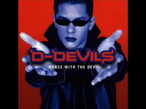 D Devils - 6th Gate(Dylan's Harderbass Edit)