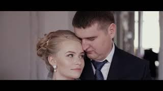 Андрей и Анна - Русская стильная свадьба в Ставрополе