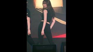 Download lagu  170106 플레디스 걸즈 Bye & Hi - PRISTIN 김민경 4K