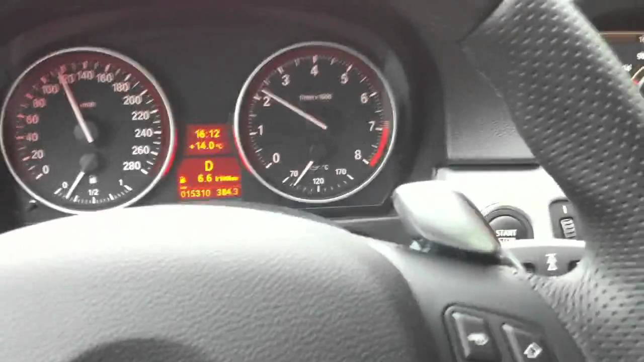 Bmw 335i Touring Lci E92 306 Ps Geringer Verbrauch Youtube
