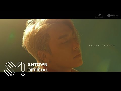 SUPER JUNIOR 슈퍼주니어 '비처럼 가지마요 (One More Chance)' MV Teaser