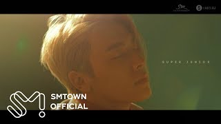 SUPER JUNIOR 슈퍼주니어 39 비처럼 가지마요 One More Chance 39 MV Teaser