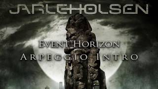 Jarle H Olsen - Event Horizon ( Intro sweep cover )