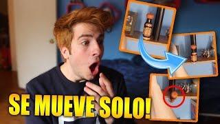 SALEN FANTASMAS EN MIS VIDEOS *Pruebas Reales* thumbnail