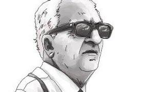 How to draw an Enzo Ferrari