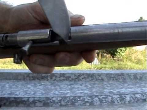 Глушитель для мелкашки видео 136