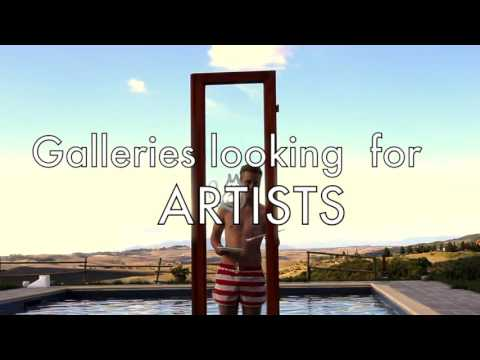 GO FOR ART open call for artists